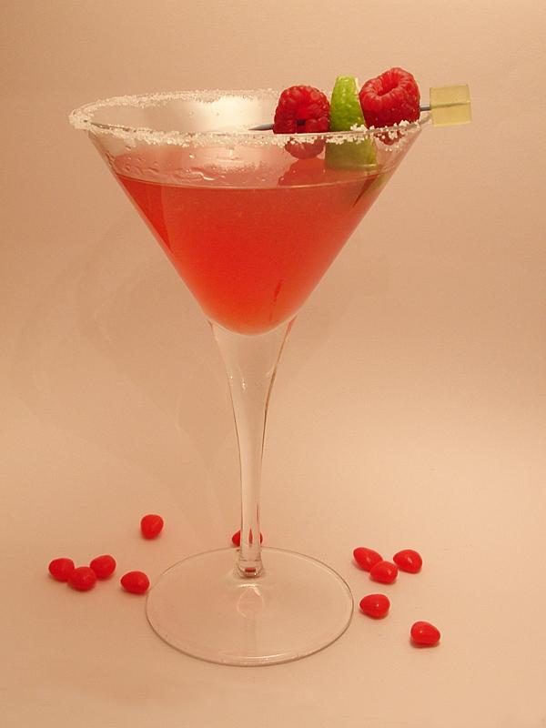 Anti-Valentine Cocktail: Stupid Cupid