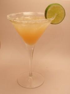 Kentucky Margarita
