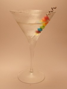 Vodka Pridetini