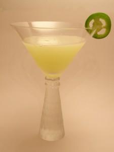 Citrus-Jalapeno Kicker