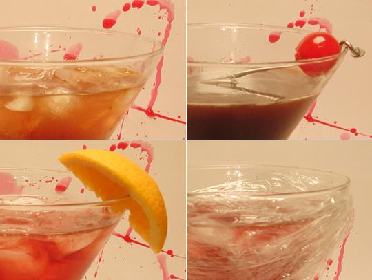 Dexter Cocktails
