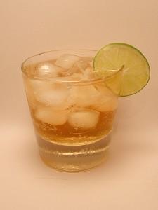 Jack Daniels - Jack & Ginger