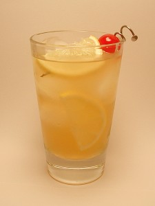 Jack Daniels - Lynchburg Lemonade