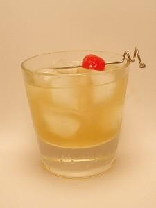 Jack Daniels Sour