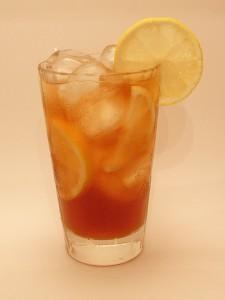 Jack Daniels Tennessee Tea