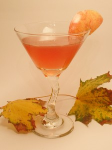 MacIntosh Cocktail