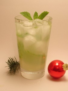 Madtini Christmas Snow-Jito