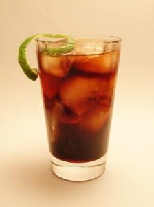 Kahlua & Coke