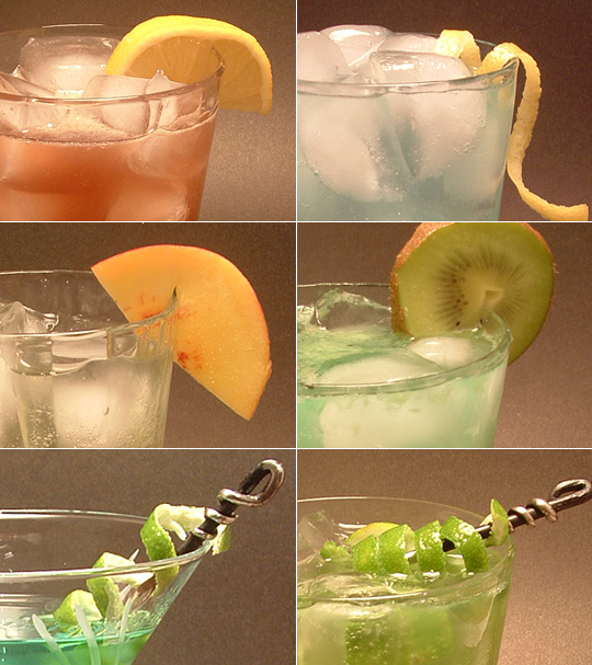 6 Absinthe Cocktails