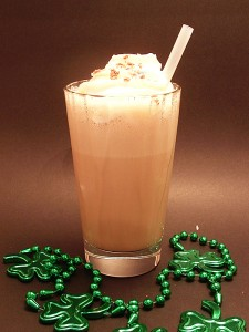 Irish Milkshake