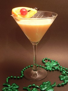 Irish Dreamsicle