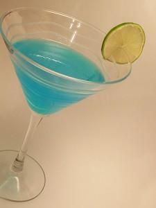 Blue Sapphire Royaltini