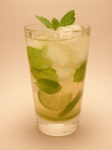Madtini Grand Mojito