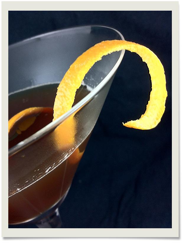 Port O' Call Cocktail