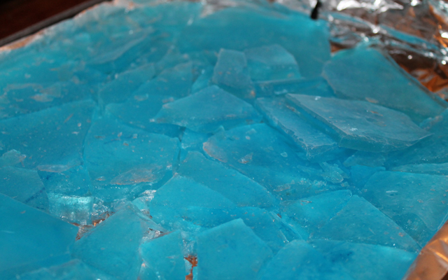 Breaking Bad - Blue Ice